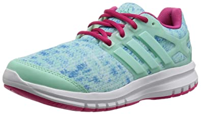 the latest 90f25 60f69 adidas Energy Cloud K, Boys Running, Green, 11K