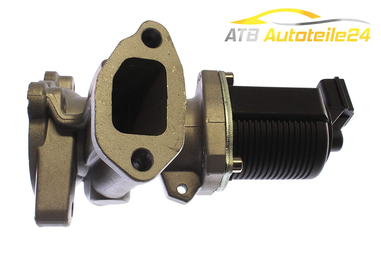 AGR Valvola di ricircolo dei gas di scarico 1.3 D Multijet CDTi Doblo Idea Punto Astra H Corsa D