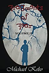 Fragments of Fear 2: A second serving of terror Kindle Edition