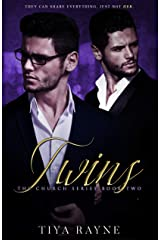Twins : The Church Series Book 2 Kindle Edition