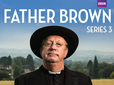 Amazon co uk: Watch Father Brown, Series 3   Prime Video