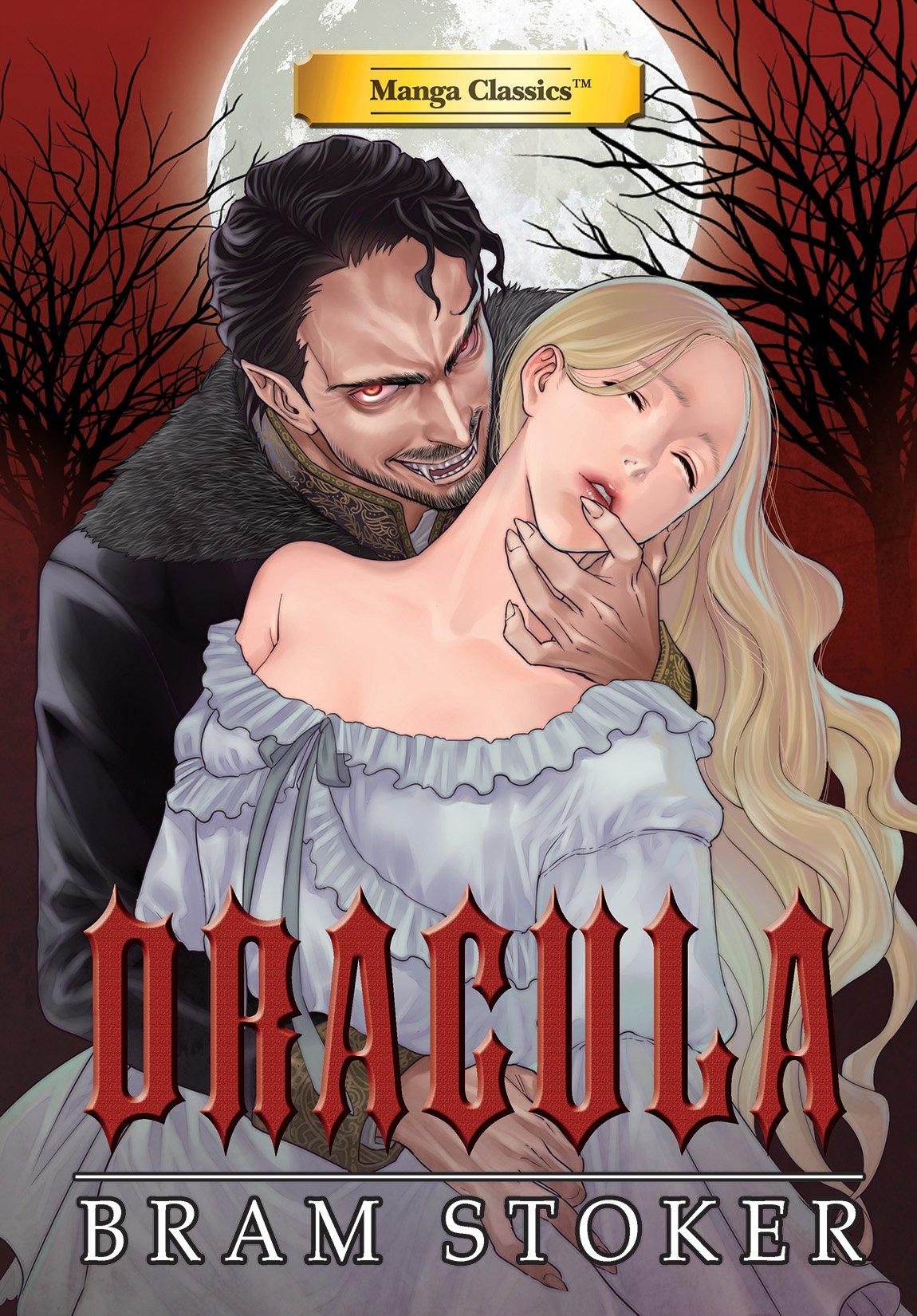 Dracula (Manga Classics)