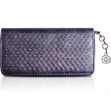 la moitié d46ea 76fc6 Portefeuille Femme Original - Cadeau Femme, Porte Carte ...