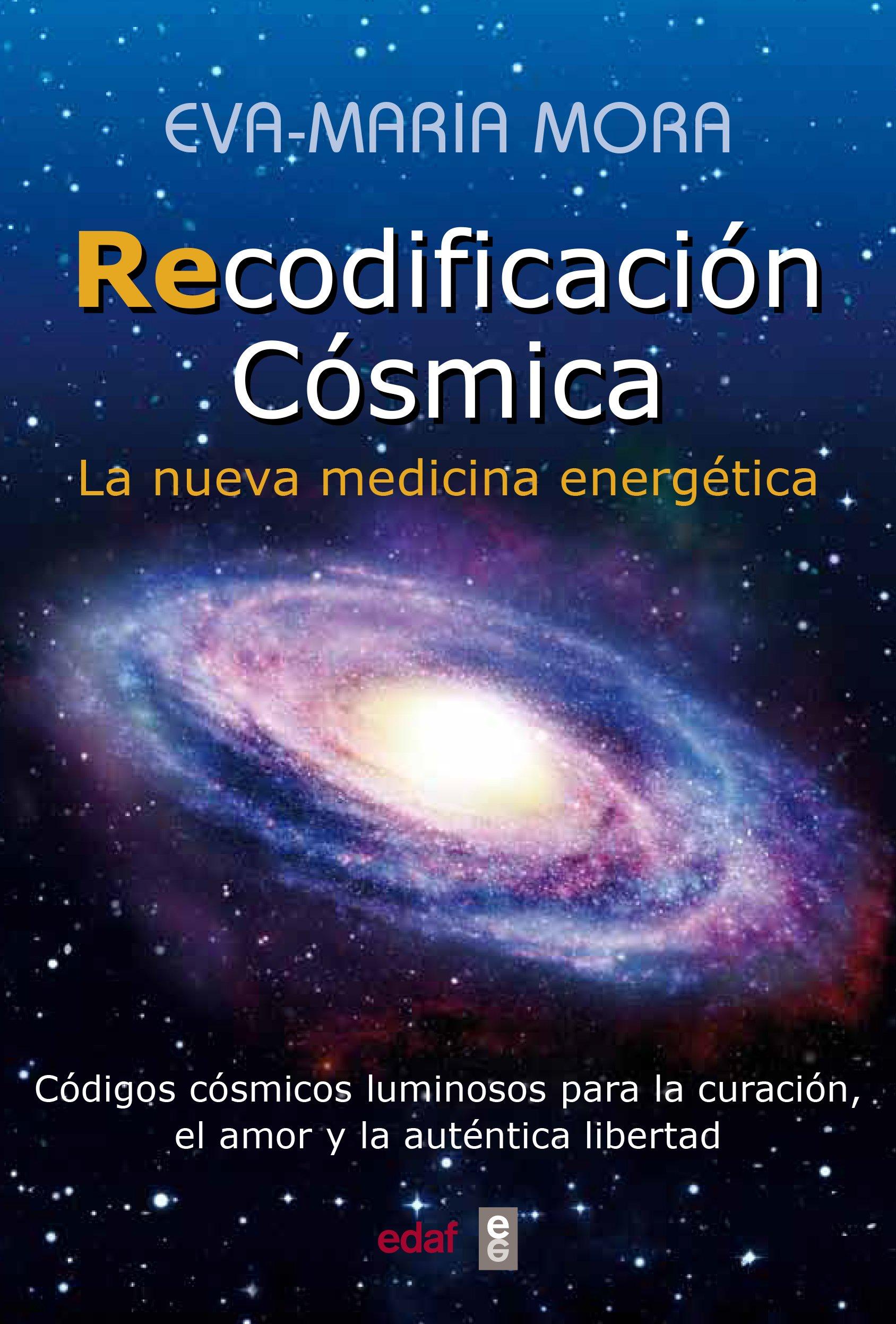 Recodificación cósmica (Tabla de esmeralda)