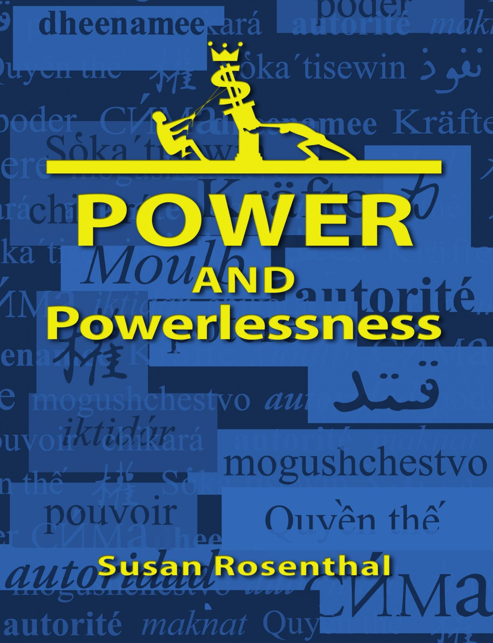 Read Online Power and Powerlessness pdf