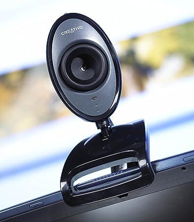 Creative Live Video IM Pro VF Webcam - Microsoft Community