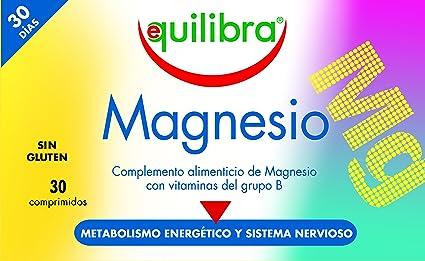 Equilibra Magnesio - 39 gr