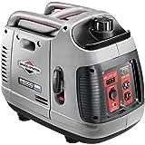 Briggs & Stratton 30553, 1600 Running Watts/2000 Starting Watts, Gas Powered Portable Inverter