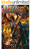 A Wizard's Gambit (Empire's Foundation Book 2)