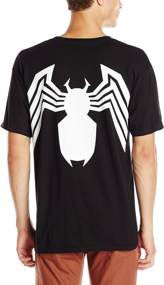 Amazon.com: Marvel Spiderman - Camiseta de manga corta para ...