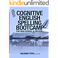 Cognitive English Spelling Bootcamp For High School & College