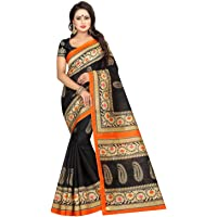 Saree For Women Hot New Releases Most Wished For Most Gifted Party Wear Saree For Women Hot New Releases Most Wished For Most Gifted Party Wear Half Sarees Offer Designer Below 500 Rupees Latest Design Under 300 Combo Art Silk New Collection 2019 In Latest With Designer Blouse Beautiful For Women Party Wear Sadi Offer Sarees Collection Kanchipuram Bollywood Bhagalpuri Embroidered Free Size Georgette Sari Mirror Work Marriage Wear Sarees Wedding Casual Design With Blouse Material
