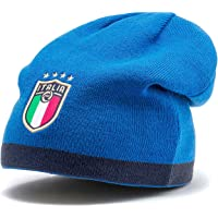 PUMA 2020-2021 Italy Beanie Hat - Blue