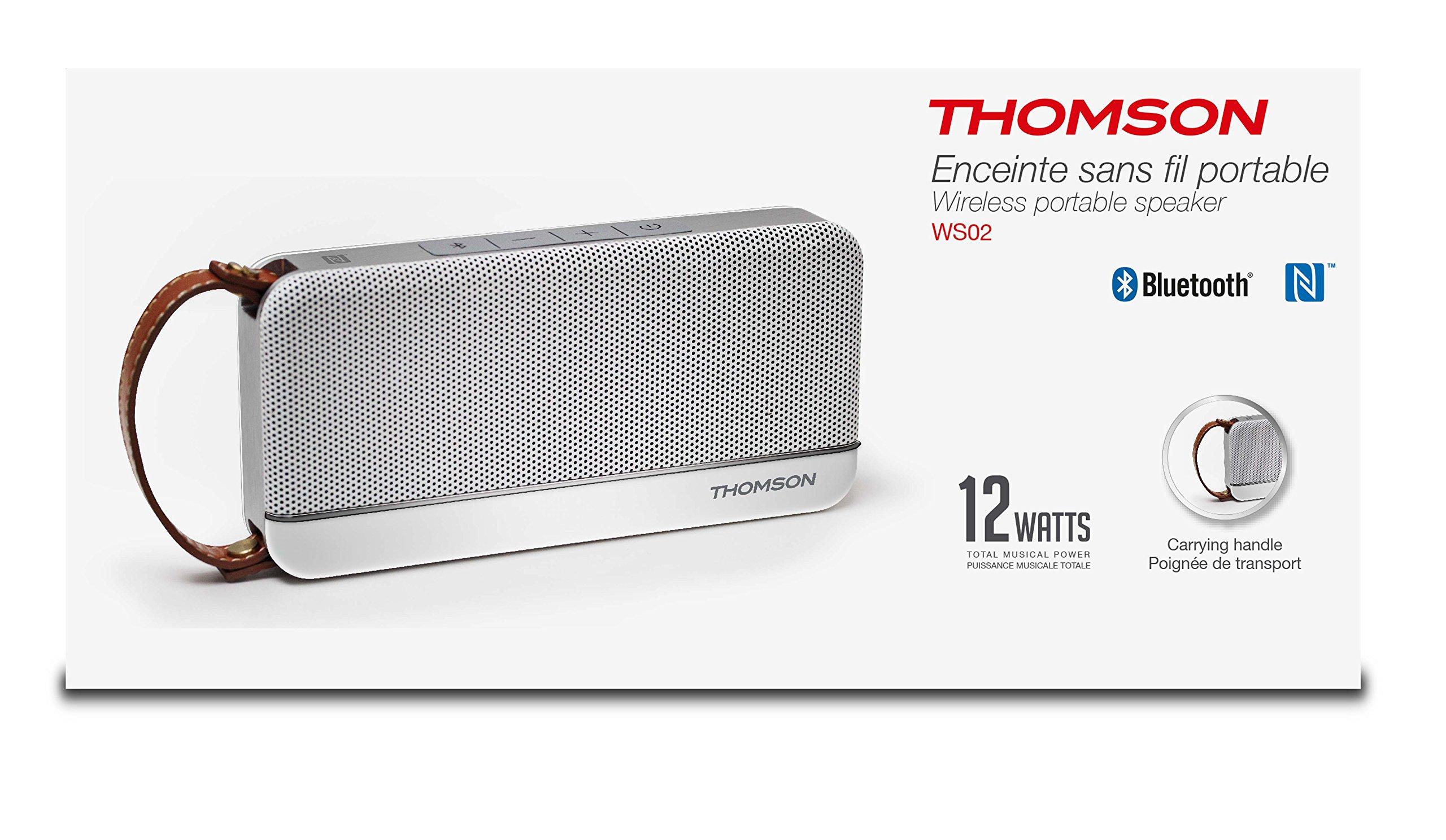Amazon.es: Bigben Sound: THOMSON