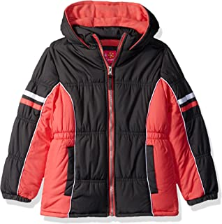9b7dbc1a6be1c5 Amazon.com  Vertical  9 Girls  Bubble Jacket (More Styles Available ...