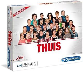 Clementoni Thuis Tv Game New Gioco Trivia