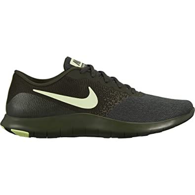 a86f128b6bc5 Image Unavailable. Image not available for. Color  Nike Men s Flex Contact  Running Shoe Sequoia Barely Volt 13