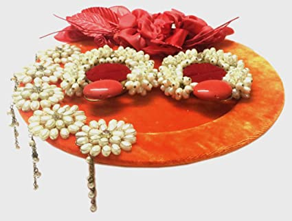 Engagement Ring Holder Online India All About Costumes