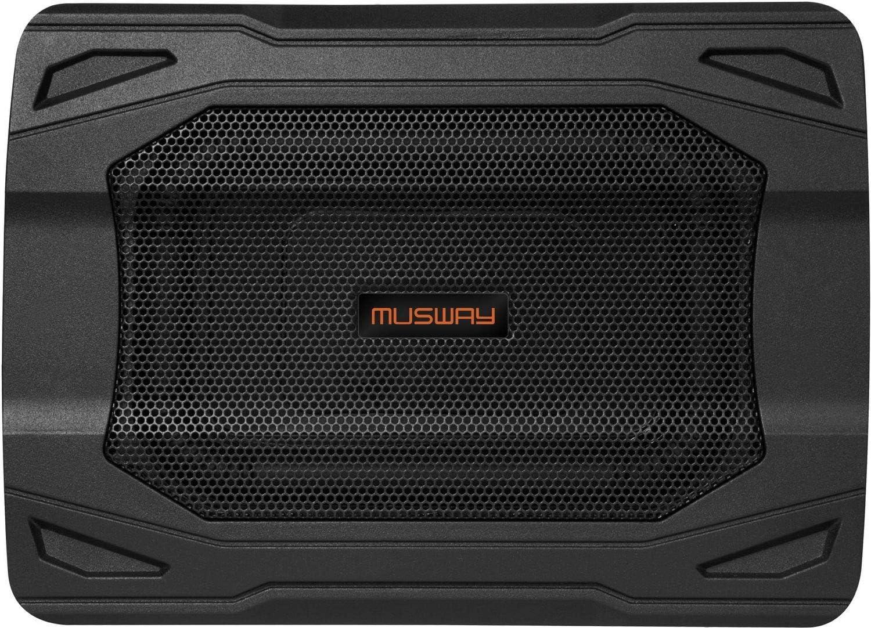 Musway Sub1 Untersitz Subwoofer Elektronik