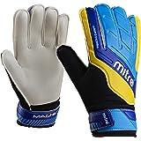 Mitre Junior Magnetite Goalkeeper Gloves