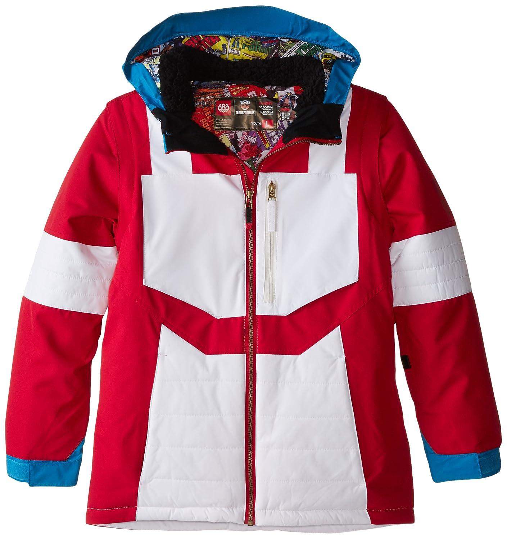 Image of 686 Boy's Transformer Autobot Jacket Jackets