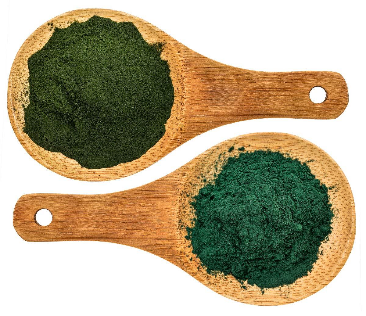 case of 20 packs, 25kg/pack, blue-green algae powder, seaweed powder … by Hello Seaweed (Image #4)