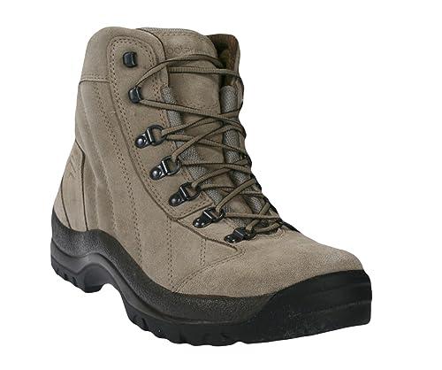 73286357888 Amazon.com | Birkenstock Footprints Cervello Leather Hiking Boot (36 ...