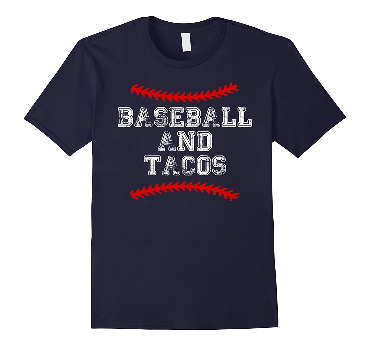 Baseball and Tacos T Shirt Catcher Pitcher Mom Kid Youth-TH
