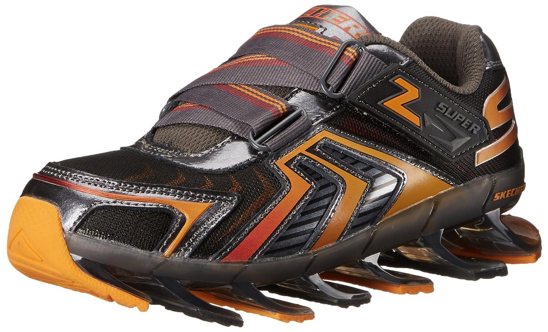 Skechers Kids Mega Blade 2.0 Z-Strap Sneaker (Little Kid/Big Kid) Skechers Kids Footwear 95570L