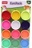 Funskool-Fundoh Fun Pack, Multi Colour