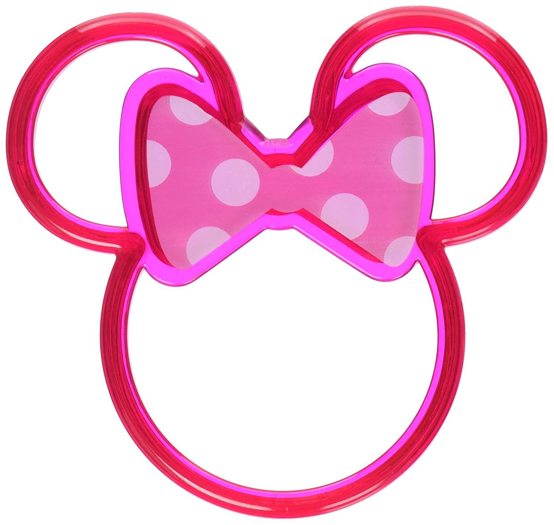 Disney Minnie Mouse Sandwich Crust Cutter