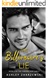 The Billionaire's Lie (Finding Love Book 3)