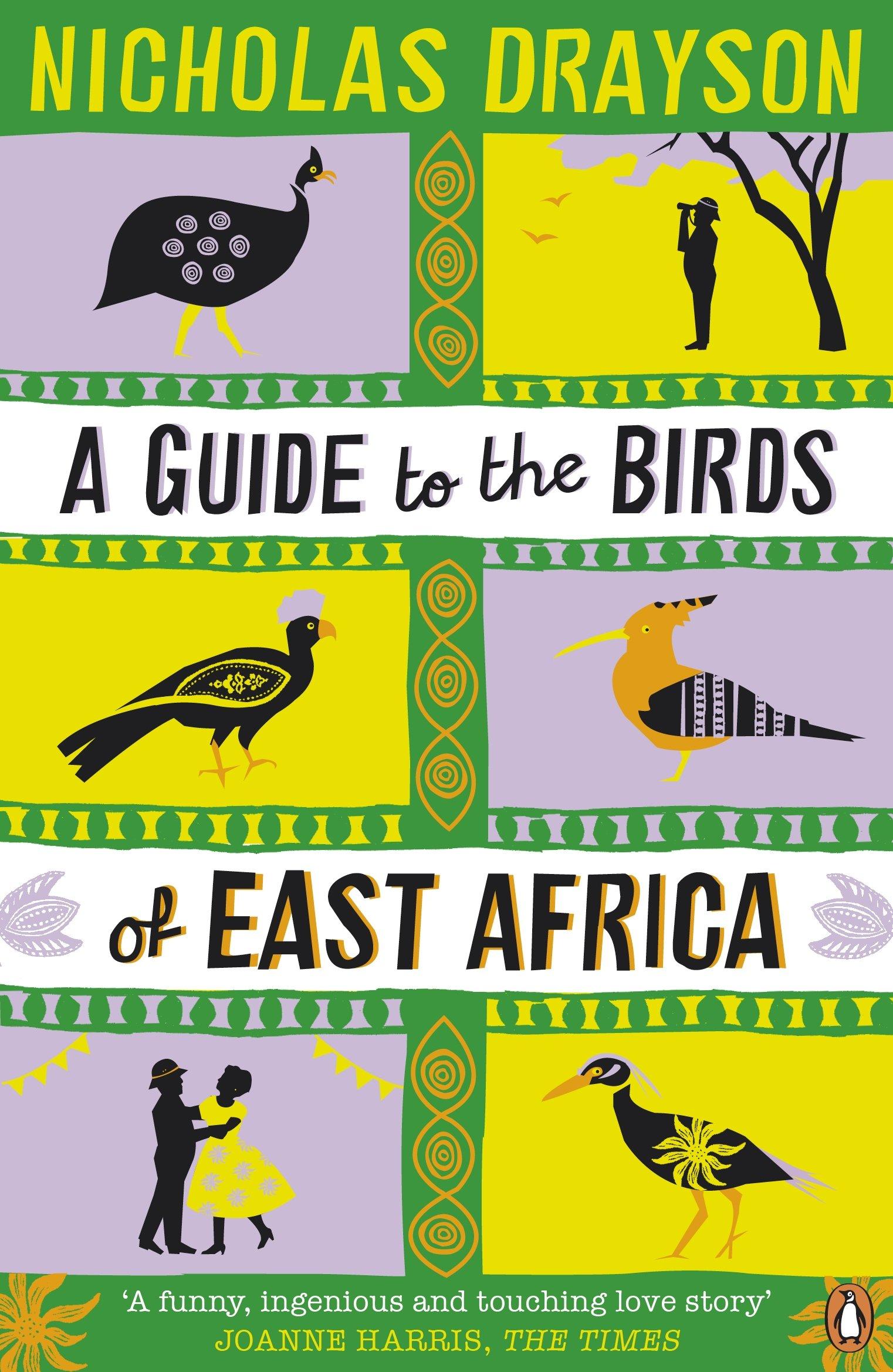 Book Birds Of East Africa