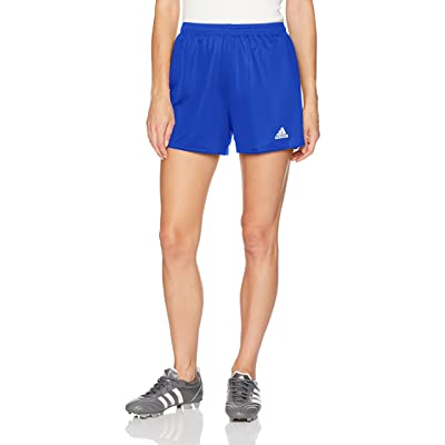 Amazon.com : adidas Women's Parma 16 Soccer Shorts : Clothing