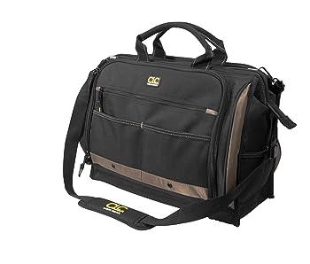 CLC 50 Pocket Tool Bag