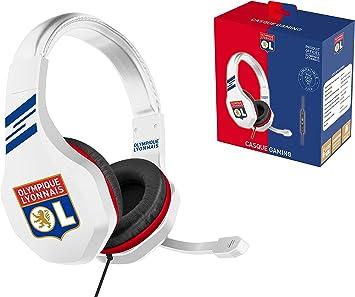 Subsonic - Auriculares para Videojuegos con micrófono para ...