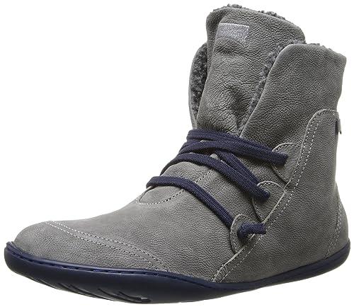 Stiefel & Stiefeletten : Blau2 Yvelands Damen Sandalen Mode