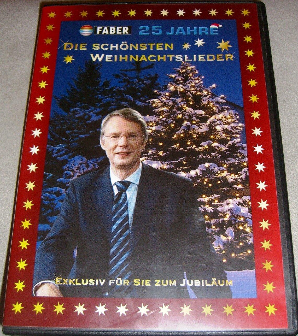 Die schönsten Weihnachtslieder von Faber - Frank Sinatra, Jose ...