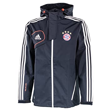 Adidas FC Bayern München FCB Travel Jacke 20122013 58 10