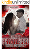 Pretty Privileged (Sinners and Saints 2) (German Edition)