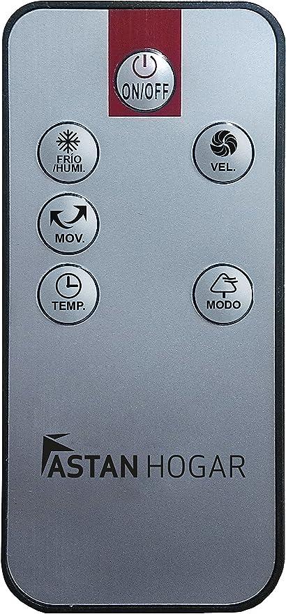 Climatizador - Refrigerador de Ambiente Multiair con Función de ...