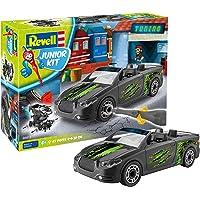Revell J. Kit Roadster (813)