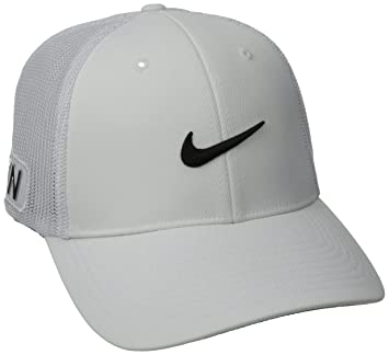 d7cc09b480e Nike Tour Flex Fit Cap