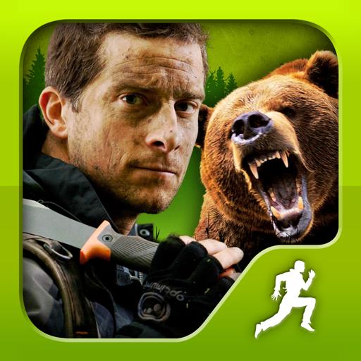 Survival Run with Bear Grylls ()