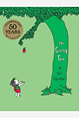 The Giving Tree Kindle Edition
