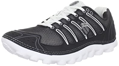 ad6be9b1a123 K-Swiss Men s Vertical Tubes Cali-Mari Low Running Shoe