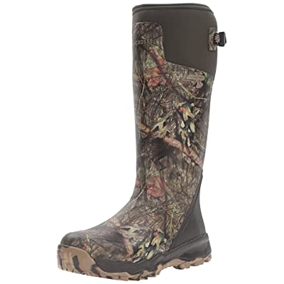 "LaCrosse Men's Alphaburly Pro 18"" Hunting Boot 