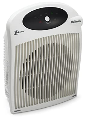 Holmes Wall Mountable Heater Fan