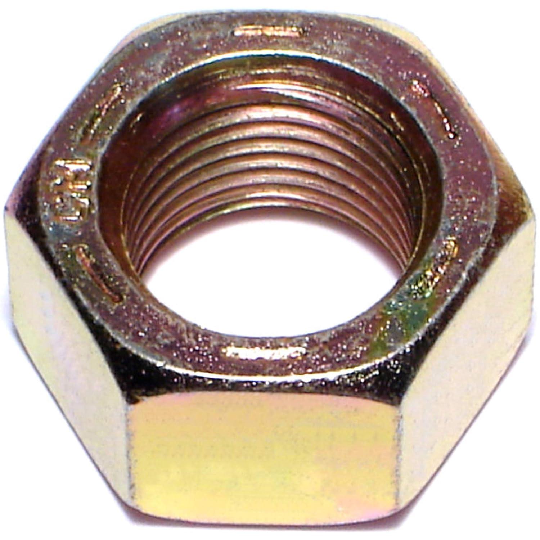 3//4-16 Hard-to-Find Fastener 014973261931 Grade 8 Fine Hex Nuts Piece-5