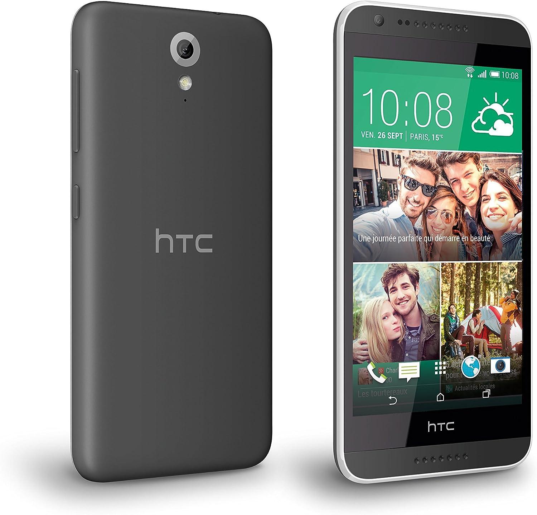 HTC Desire 620 - Smartphone libre Android (4G, pantalla 5